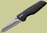 Gerber 31-002856 Skyridge Assisted Opening Knife