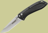 Gerber US-Assist 420HC Fine Edge Knife 30-001206