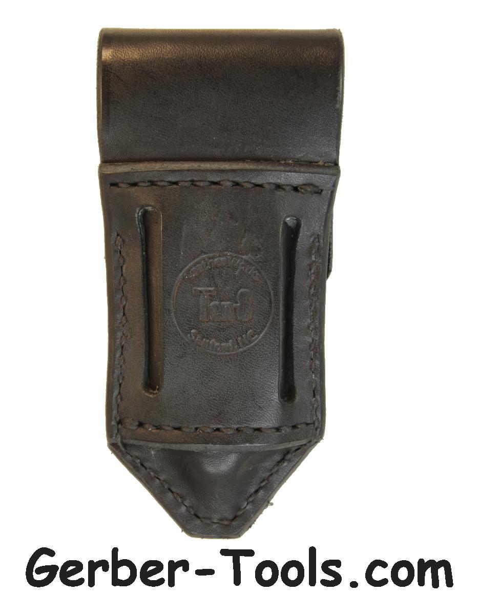 Leather Sheath for Gerber Multitool 600 Series Multi-Plier