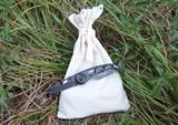 Gerber Ripstop I Black Knife 22-01614B Knife Bag Combo