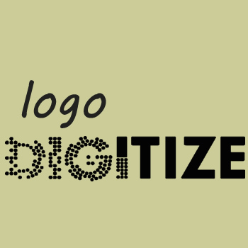 logo digitizing